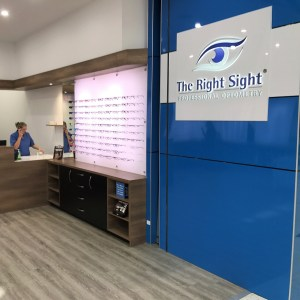 Shop Fit Out Capalaba Optomestrist (2)