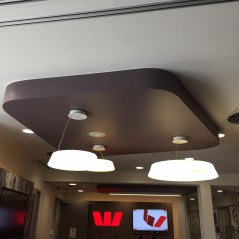 Westpac Feature Ceiling
