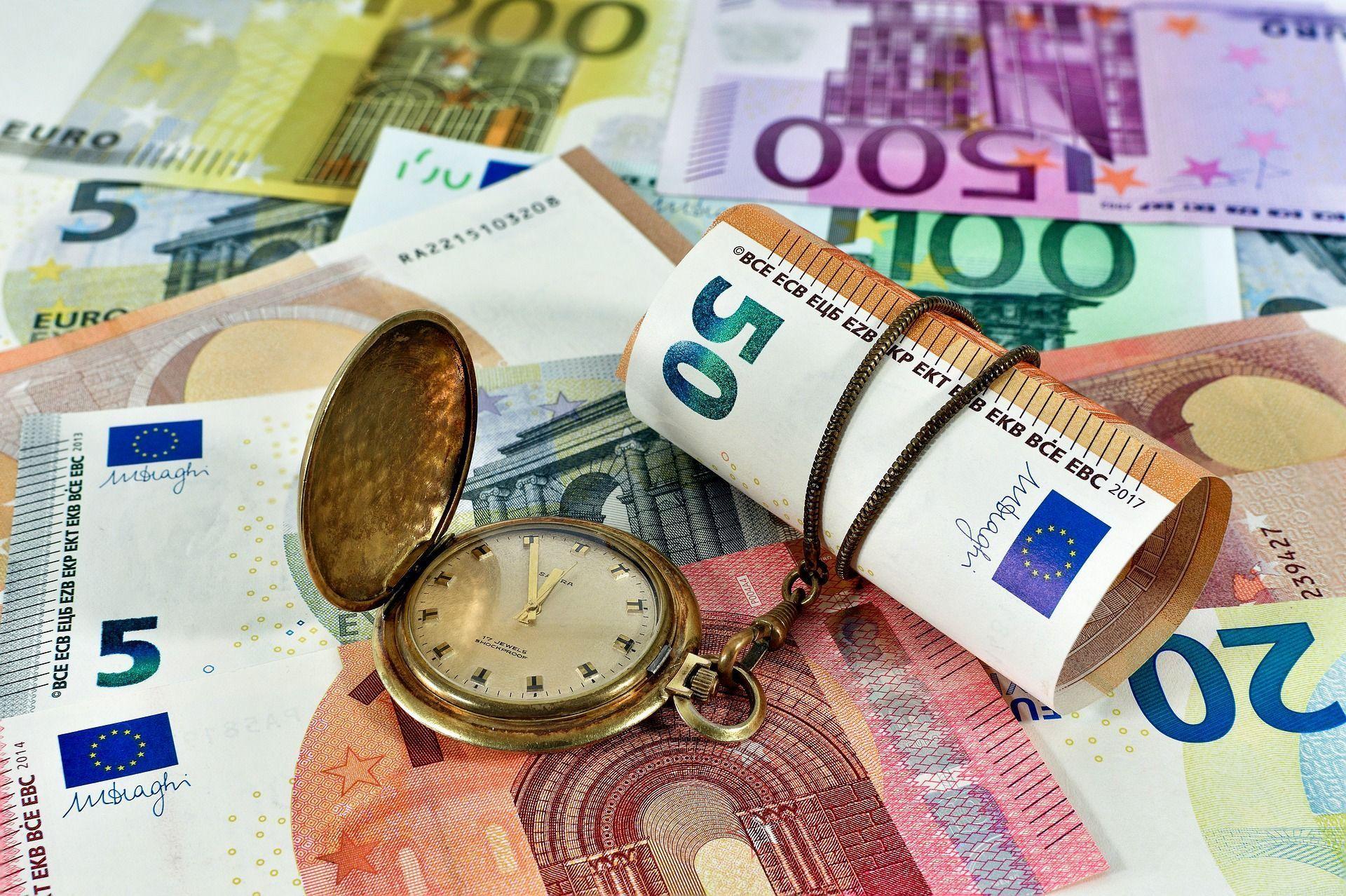 Tiempo inversión