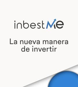inbestMe inversión