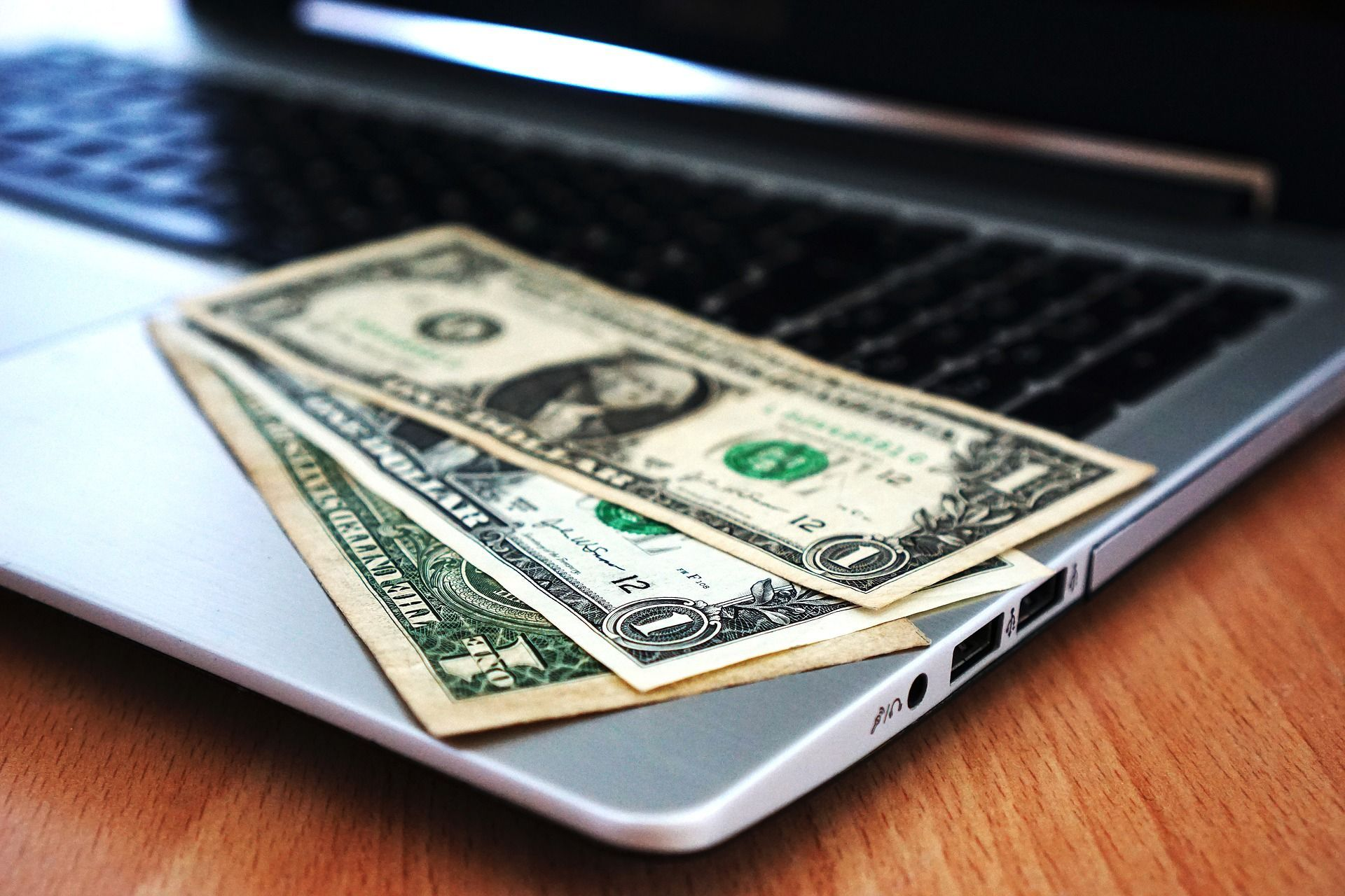 Problemas con las finanzas personales