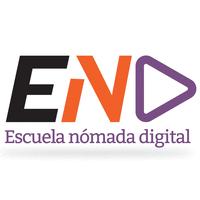 escuelanomadadigital logo