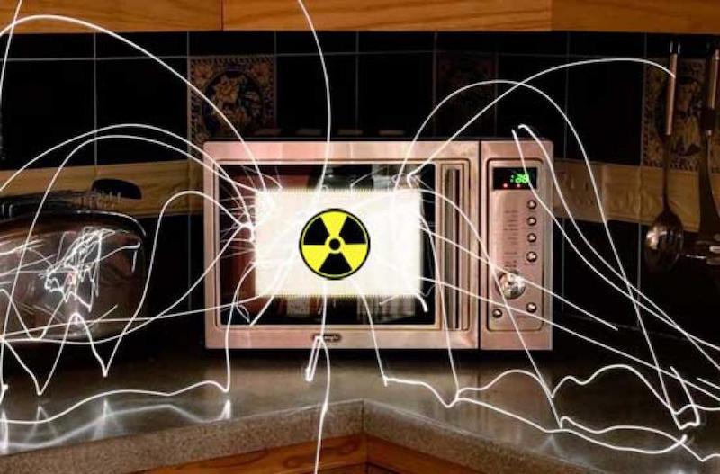 microwave myths debunked