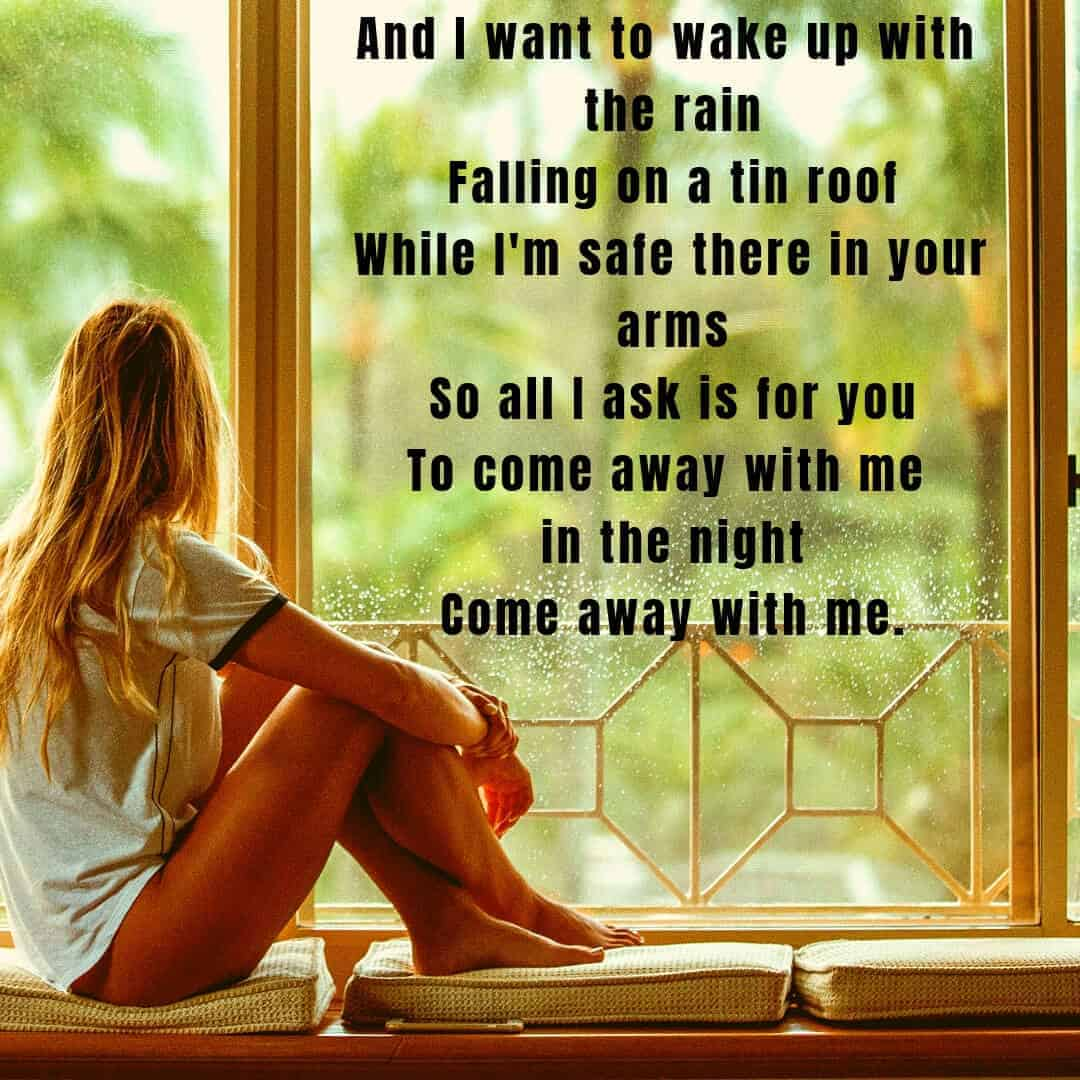 romantic quotes from songs