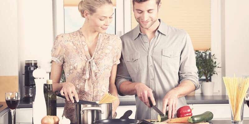 house chores in relationship cause fights and arguments
