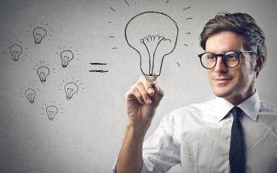 5 tips to generate new ideas