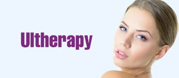 Ultherapy with Vladimir Doctor G Grebennikov of Timeless