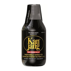Kan Jang Mixture from Sweden