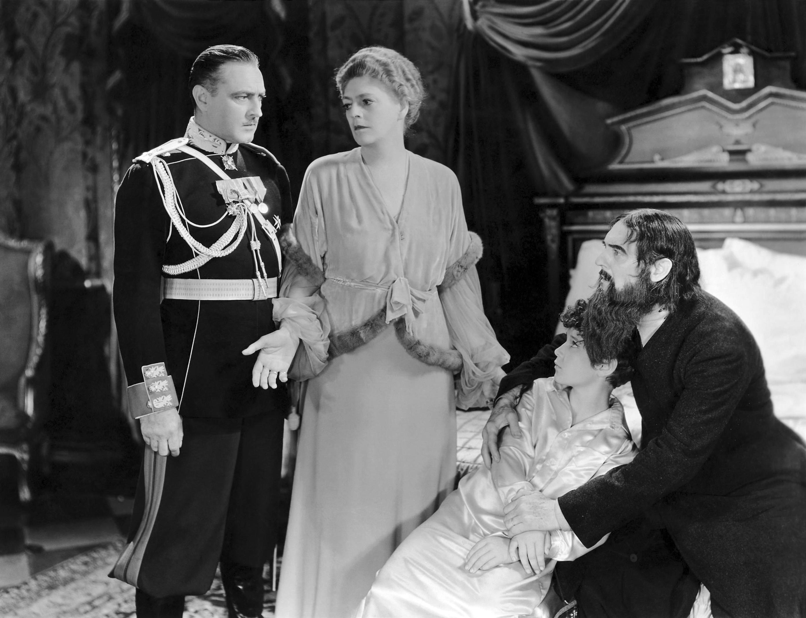 Image result for rasputin and the empress 1932 tad alexander