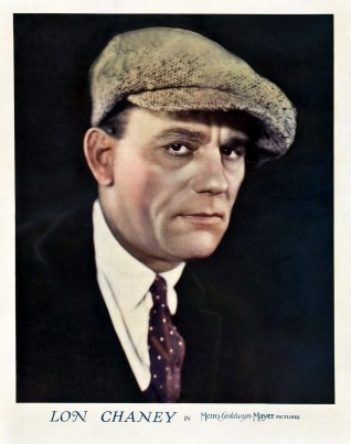 Image result for LON CHANEY