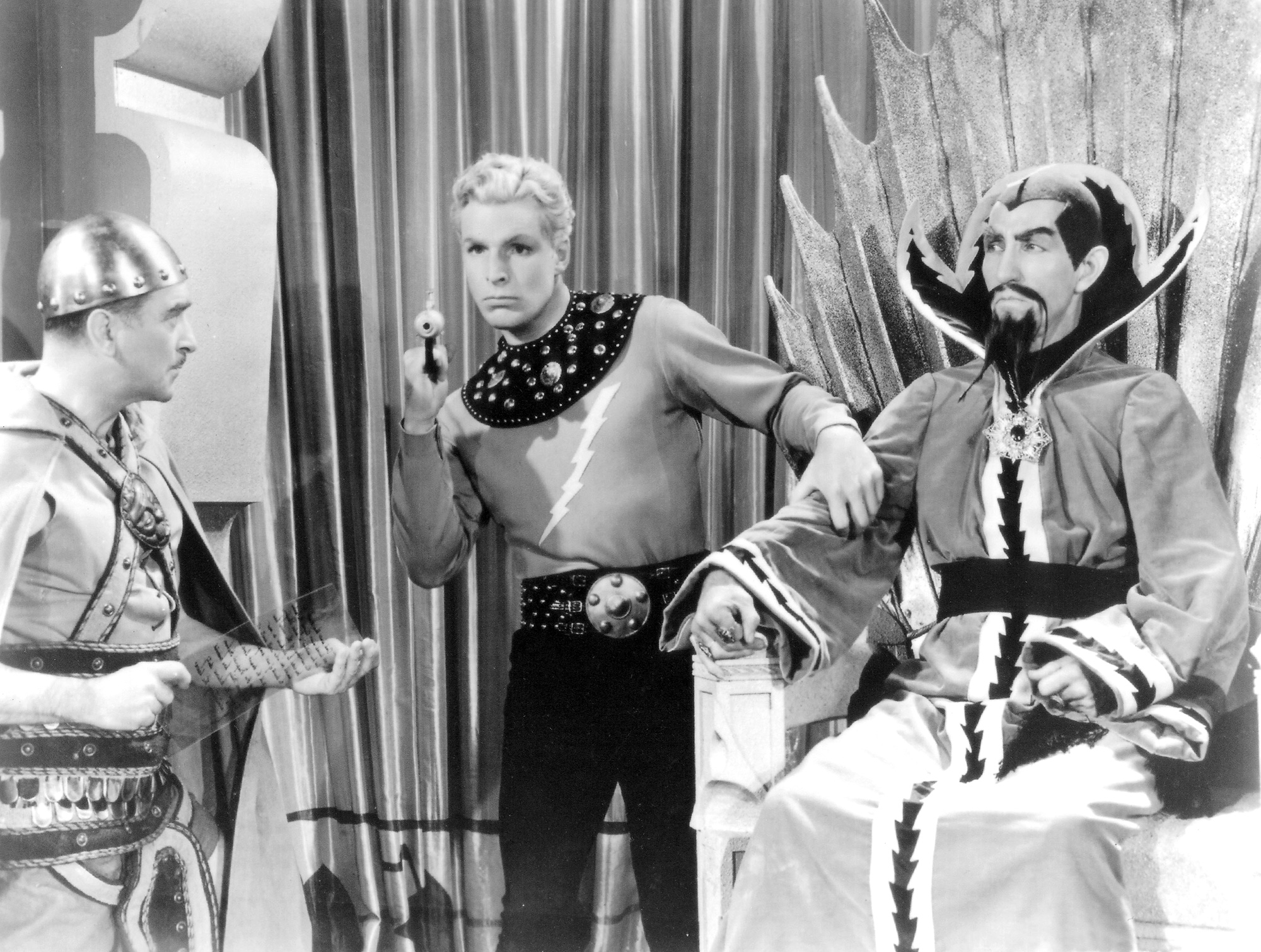 Image result for Flash Gordon serials