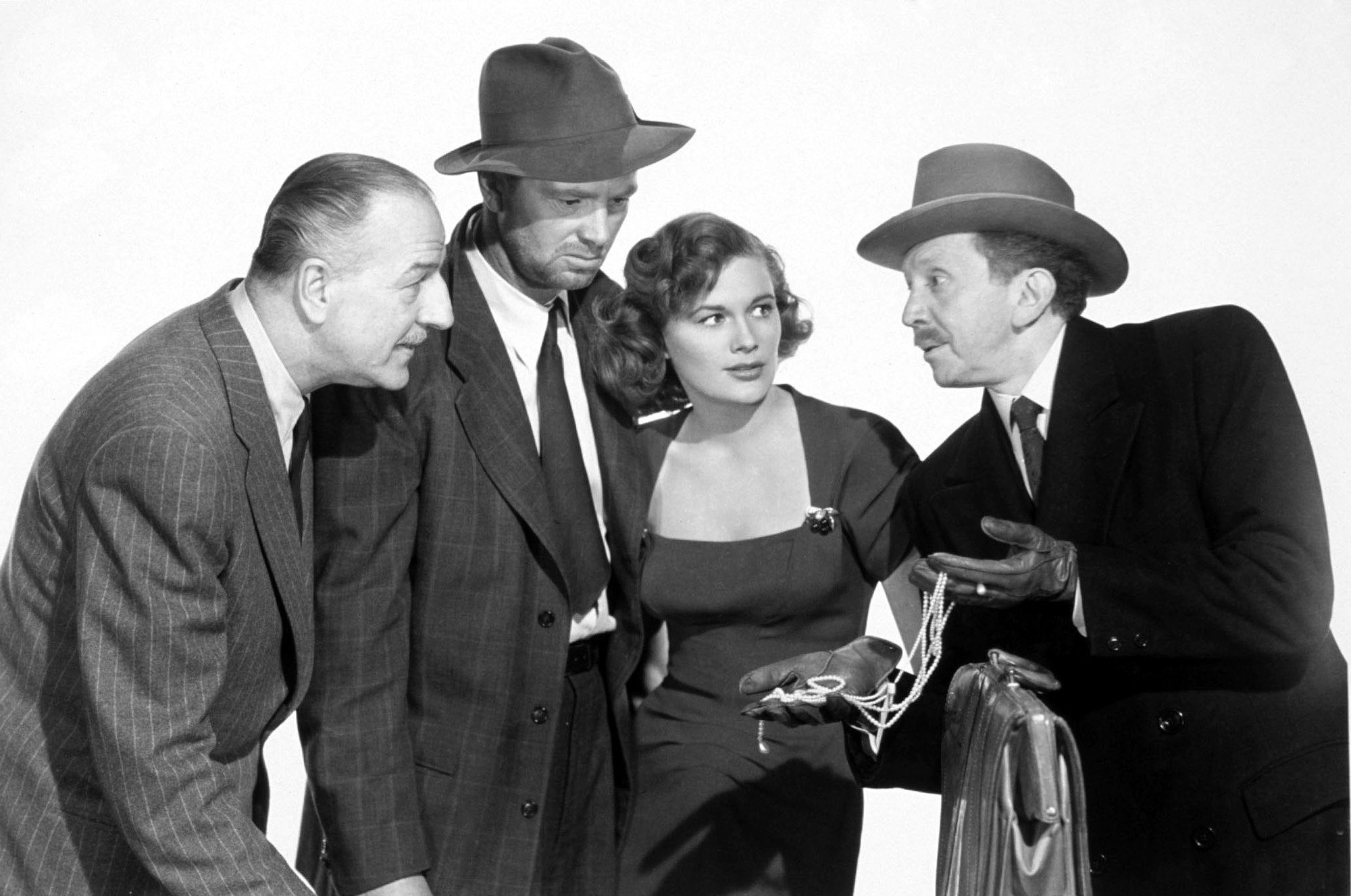 Image result for the asphalt jungle