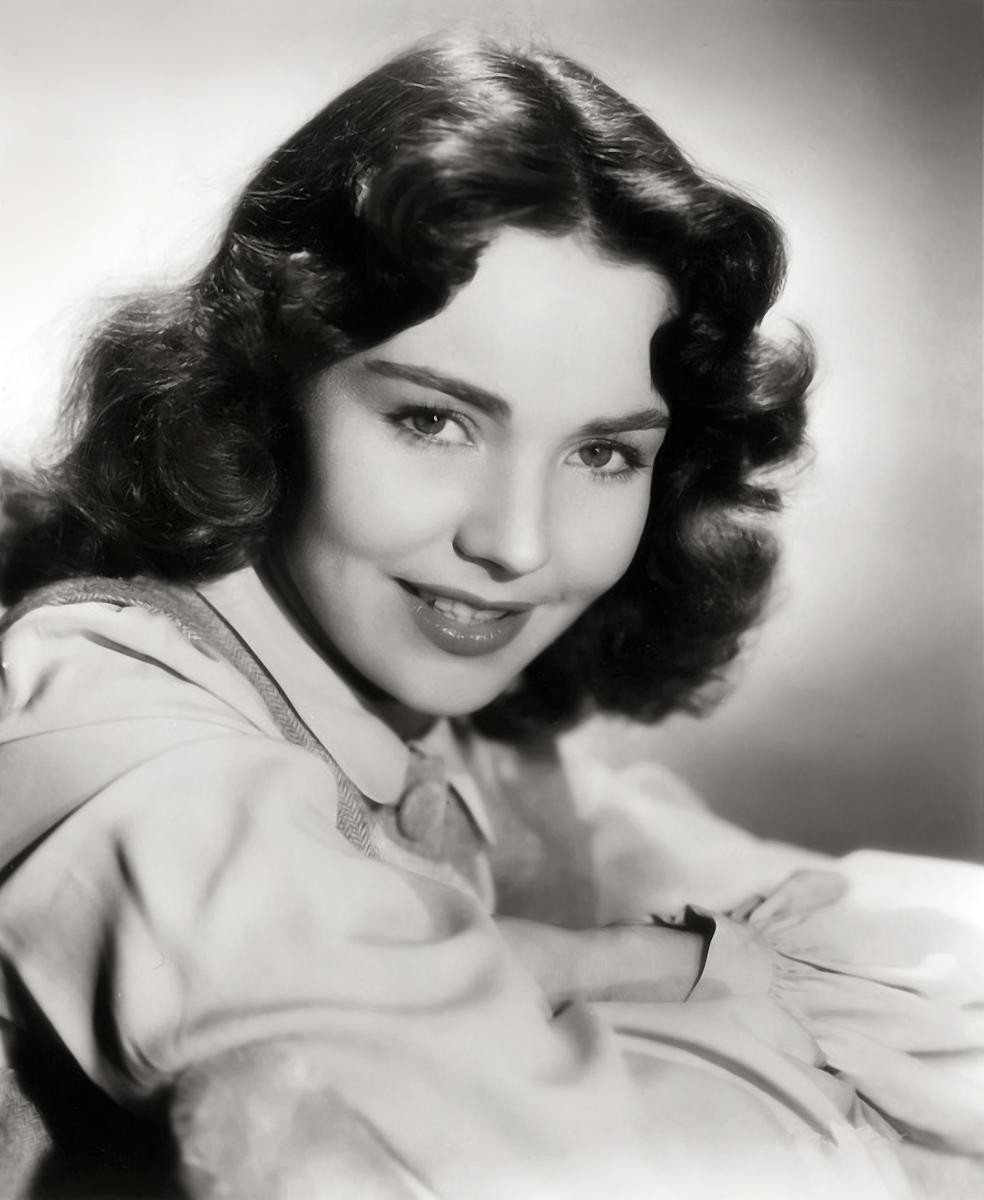 Jennifer Howard (actress)