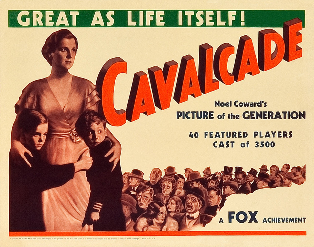Image result for cavalcade movie