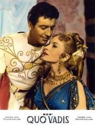 Image result for quo vadis? 1951 movie