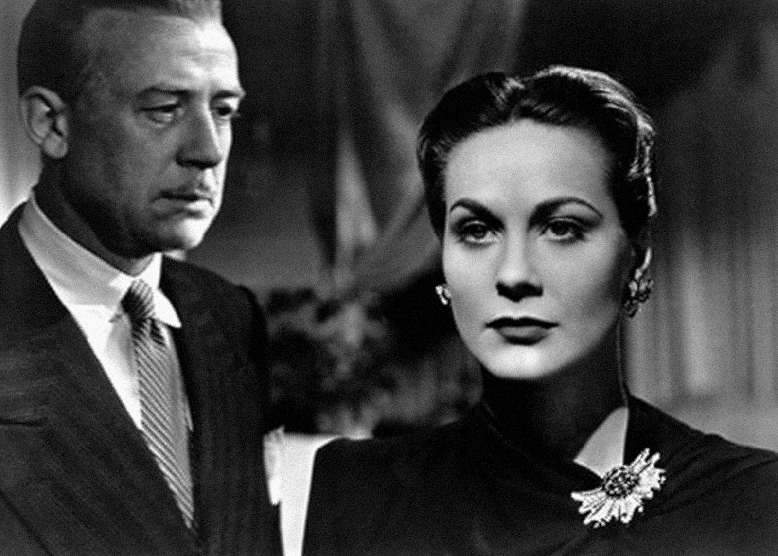 Image result for the paradine case 1947