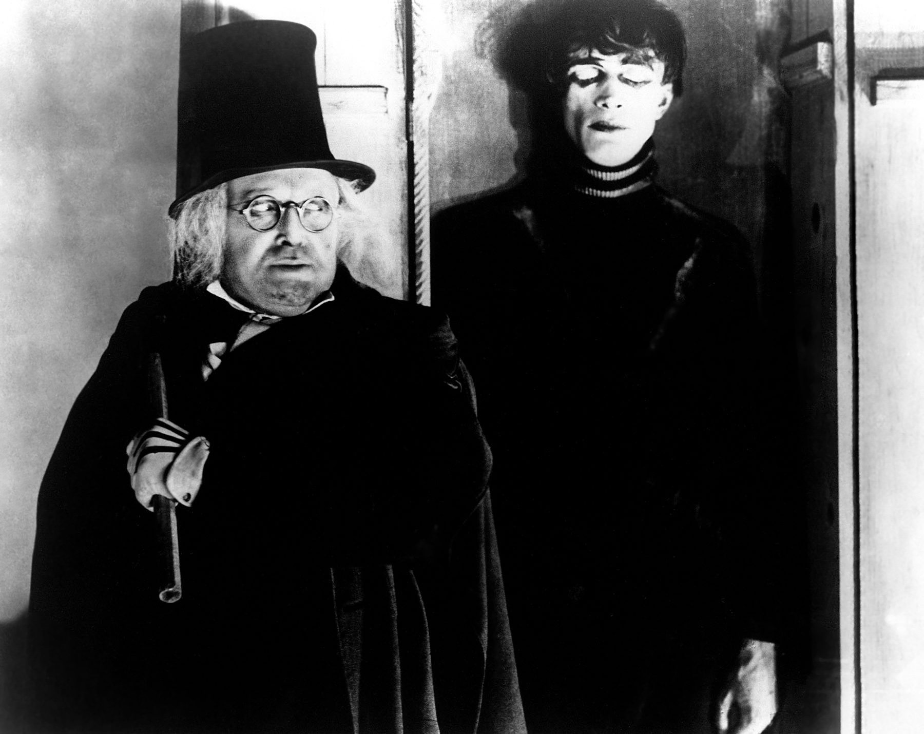The Cabinet Of Dr Caligari 1920 Synopsis | Centerfordemocracy.org