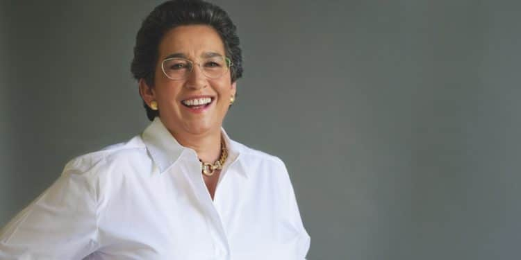 Wendy Appelbaum من أغنى نساء افريقيا