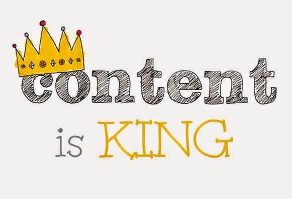 استراتيجيات زيادة المبيعات بالمحتوى