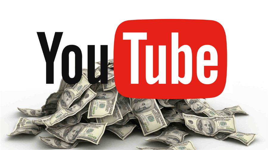 Make money from youtube 1
