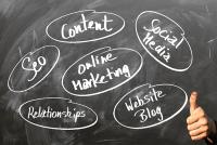 دليل التسويق عبر الإنترنت لأصحاب الأعمال