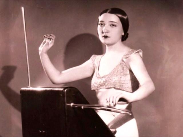 Theremin Clara Rockmore