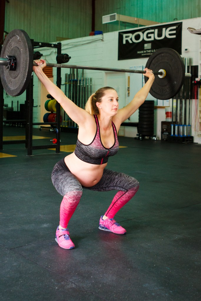 Is CrossFit Safe During Pregnancy? • Doctor Mommy, MD