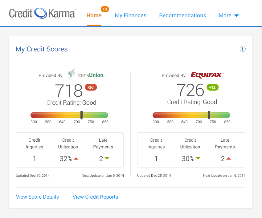 how to get credit reports from all three bureaus