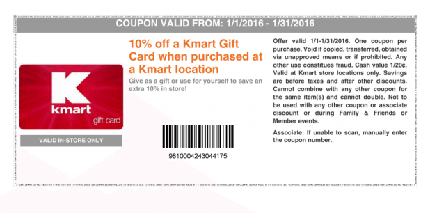 Kmart visa gift card howtoviews print business cards kmart gallery card design and template reheart Choice Image