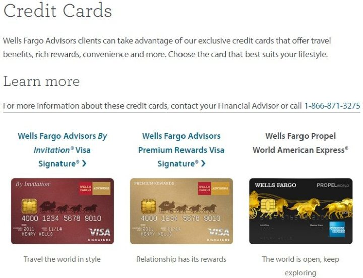 how to pay credit card bill wells fargo