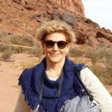 Dr Jessica Mann, Co-founder of TrialReach