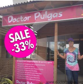Doctor Pulgas Llanogrande