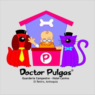Guardería canina DOCTOR PULGAS.