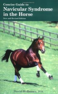 A Concise Guide to Navicular Syndrome in the Horse