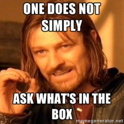 What'sinthebox