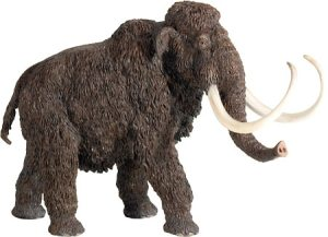 Wooly-Mammoth