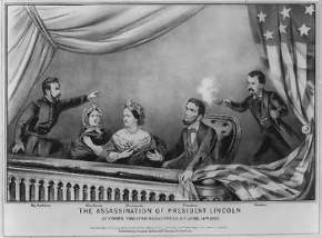 Lincoln-Assassination