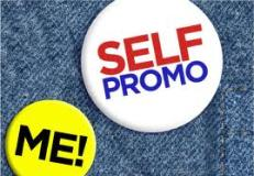 self promo
