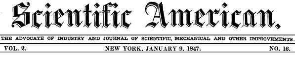 ScientificAmericanLogo1847-01-09