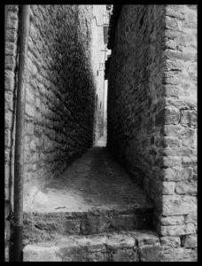 blind-alley