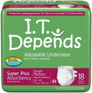 ITDepends