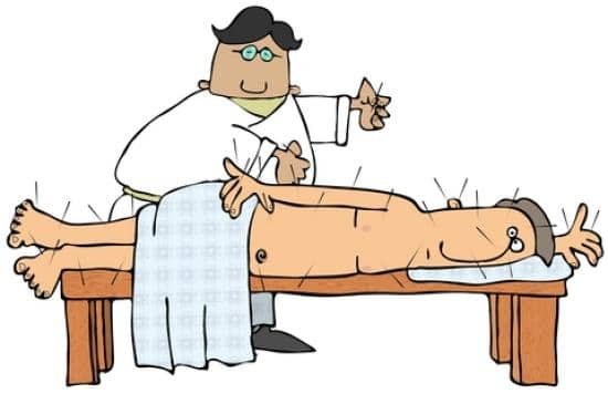 Acupuncture No Better Than Placebo for Back Pain – 4.10.2016