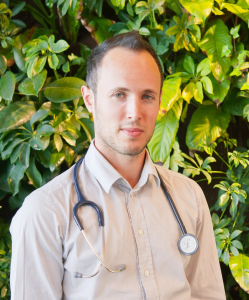 Dr. Shawn Meirovici N.D.
