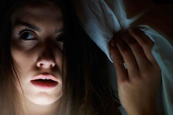 phobias in human