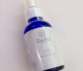 deau 瓶