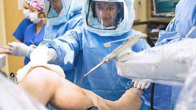 Orthopedic Surgeons Lubbock TX