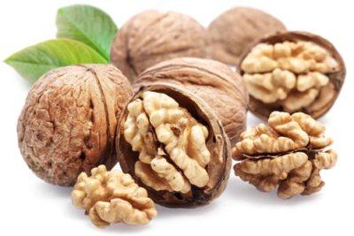 walnuts-cholesterol-lowering-food