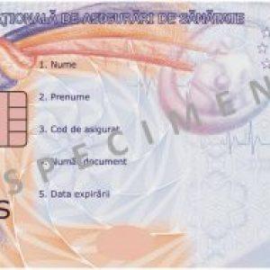 Este vorba despre cardul de sănătate! Atenționarea Societății Naţionale de Medicină a Familiei (SNMF): Utilizarea sa fizică poate fi un pericol, în...