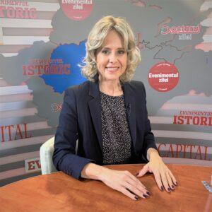 """Mihaela Bilic: Putem să ne """"reparăm"""" singuri cu această rețetă. Organismul elimină celulele bolnave"""