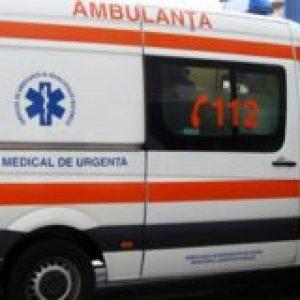 """Scandal la Serviciul de Ambulanță Timiș, după ce o angajată a refuzat testarea. """"Este o nevaccinistă din Piaţa Operei"""", acuză șeful SAJ Timiș"""